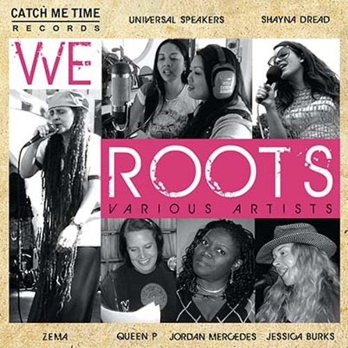 We roots by Universal Speakers (snippet)