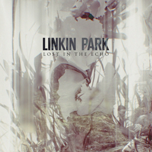 Linkin Park - Lost In The Echo (Alan Waves remix)