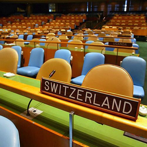 10 Jahre Schweiz in der UNO