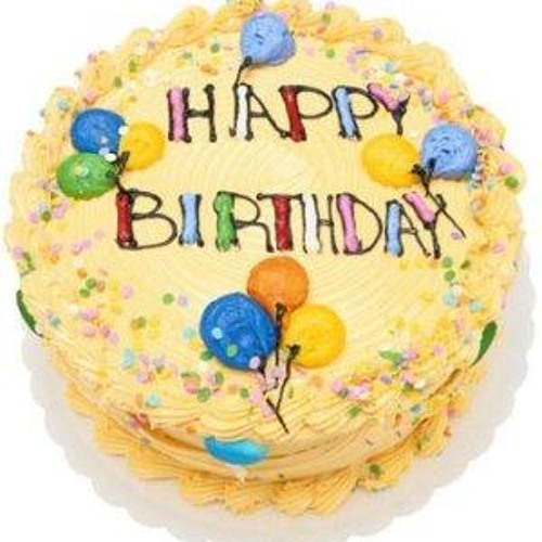 happy birthday by sodom & gomorrah