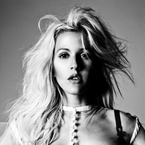 Ellie Goulding - Starry Eyed (S. Williams Rework) Free Download