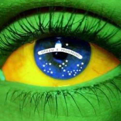 Ulisses Nunes & Thiago Rodrigues ft. Julia Sanina [The Hardkiss] - Brazilian Fire (Original Mix)