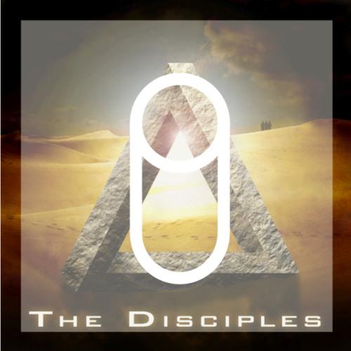 The Disciples - Ebb and Flow (Capeface Remix)