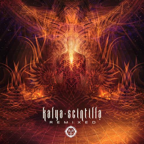 Kalya Scintilla - Break Belief Bounce (ChrisB. Remix) OUT NOW!!!