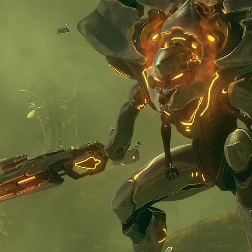 Halo4 (to the galaxy)