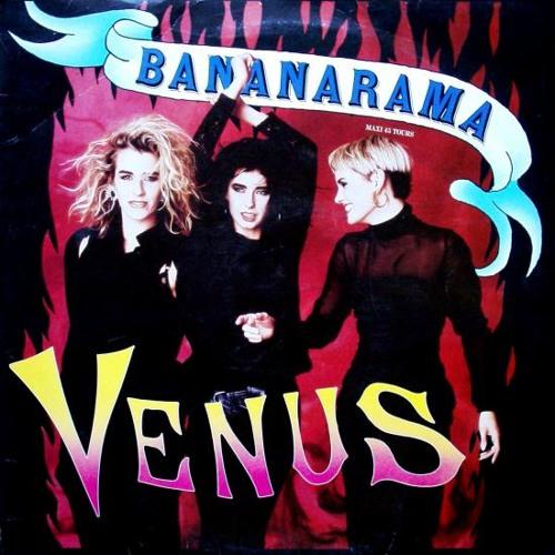Bananarama - Venus (Bufi Edit) // free dl