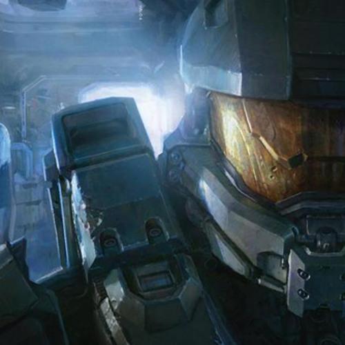 Halo4 - To Galaxy (ChAsJaM remix) Full!!!