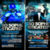 So Sophisticated Dec 29th at Fuchsia Official Mix by Dj Millions