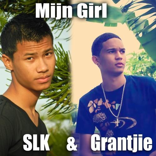 Mijn Girl- SLK & Grantjie