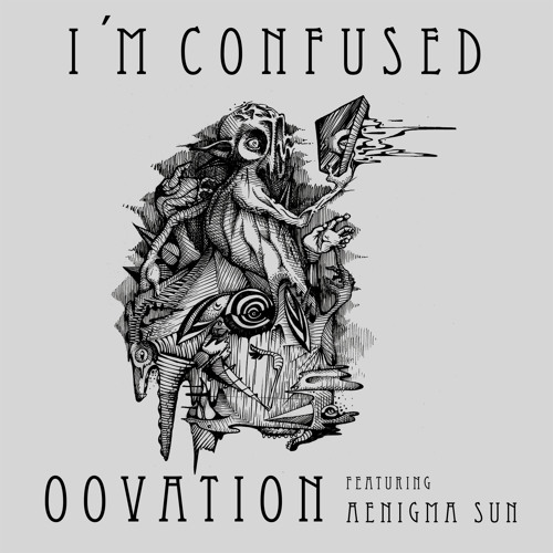 Oovation - I Am Confused feat. Aenigma Sun (Van Did Remix) [SC edit]
