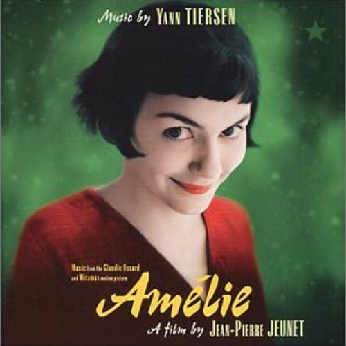 La Valse d'Amélie - Yann Tiersen [piano cover]