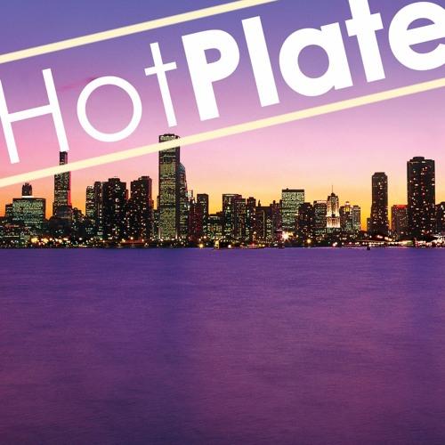 Hotcast October 2012