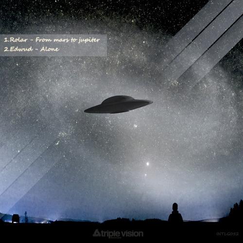 Rolar - From Mars to Jupiter [Intelligent Recordings]