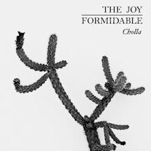 The Joy Formidable - Cholla (Betatraxx Remix)