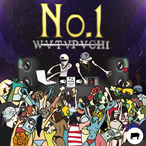 WATAPACHI - Out In Da Streets (Noms Remix)