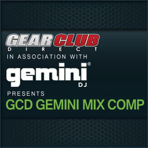 LLJ - GCD Gemini DJ Comp 2012 (1st Place Winner)
