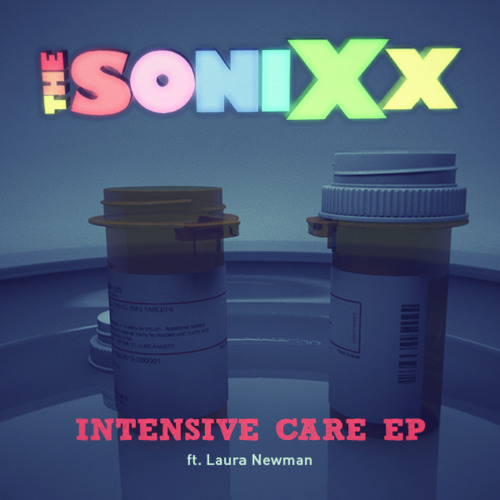 The Sonixx ft. Laura Newman - Intensive Care (Dubstep Remix)