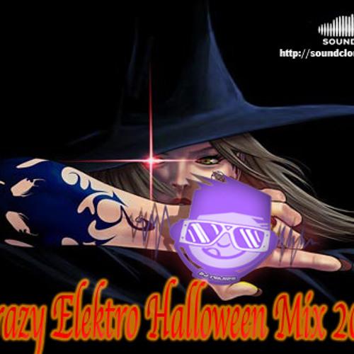 Crazy Elektro Halloween Mix 2012