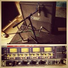 Alchemist Recording Studio - 2nd Reamp Ever!