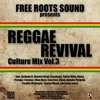Free Roots Sound - Reggae Revival - CultureMixVol3 [2012]