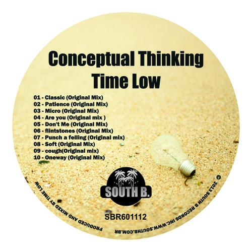 Time Low - flinstones (Original Mix)  [South B. Records]