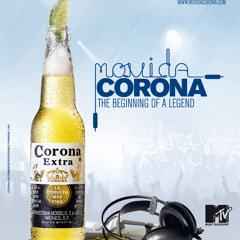 Movida Corona GR DJ Contest - Van Soregva Mix Set