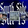 Cino B. Feat. Silencer & Mr. Sancho (From Califa Thugs)