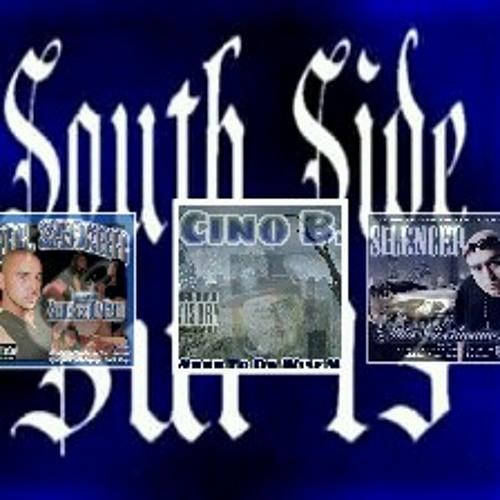 "Cino B. Feat. Silencer & Mr. Sancho (From Califa Thugs) ""SOUTHSIDE RIDE"""