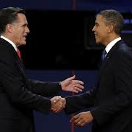 Flashpoints Daily Newsmag 10-22-12. Pre-Debate discussion on foreign policy.