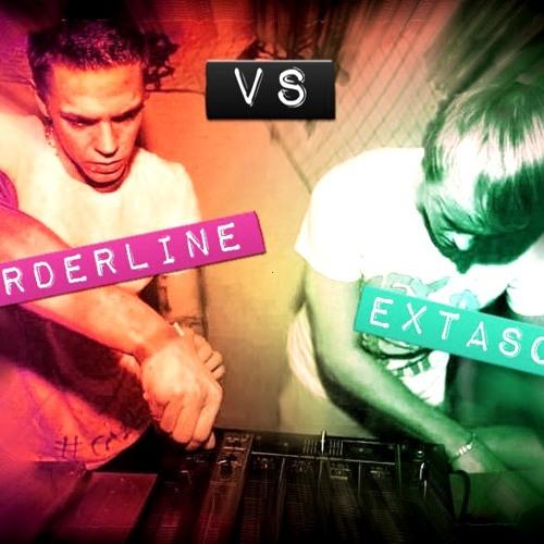 Borderline vs. Extaso -live- @ Glashaus Worbis (20.10.2012) *15min-MitschnittChen*