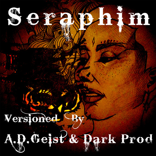 What I Need - Remix by A.D.Geist & Dark Prod