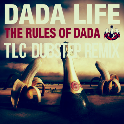Dada Life - Feed The Dada (The Lost Cartel Dubstep Remix)