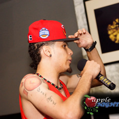 Marry J freestyle