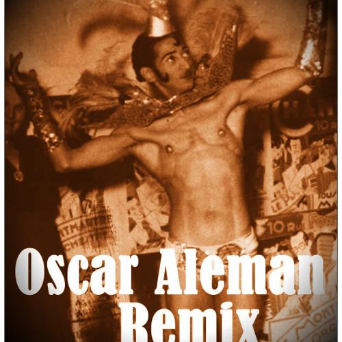 Oscar Aleman - Pa Pa Pa (Baion) Remix