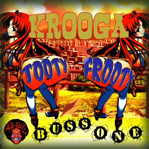 KROOGA - BUSS ONE (OUT NOW!!!!!!!)