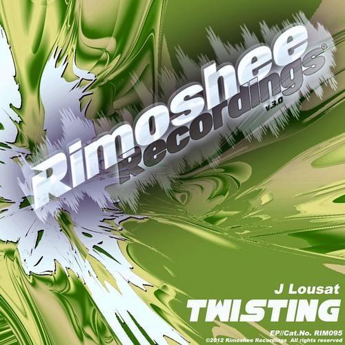 Monster Sax - J Lousat (original mix) [RIMOSHEE RECORDINGS] snippet