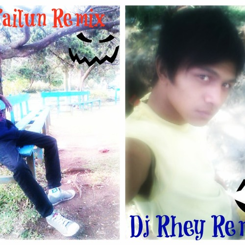 Dj Rhey and Dj Failun Remix - Dhezy Mix