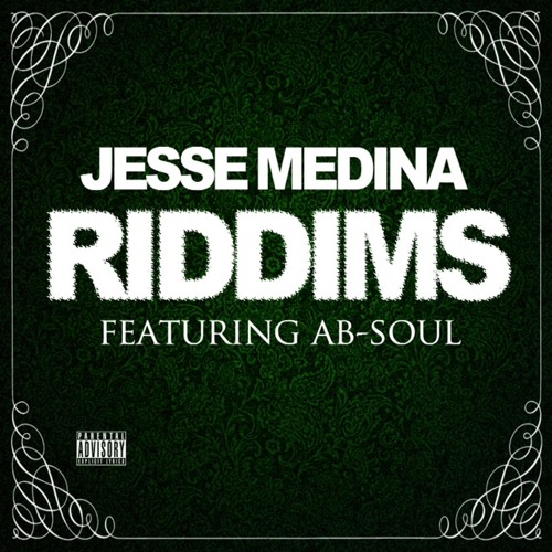 Riddims, feat. Ab-Soul