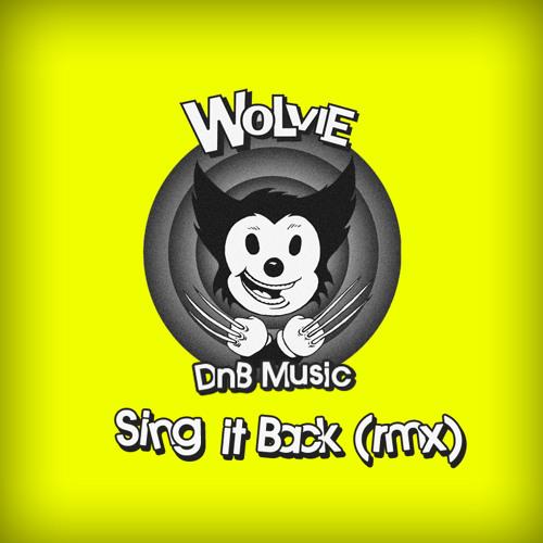 Moloko -  Sing it Back (Captain Kidd Rmx) [DnB Music]