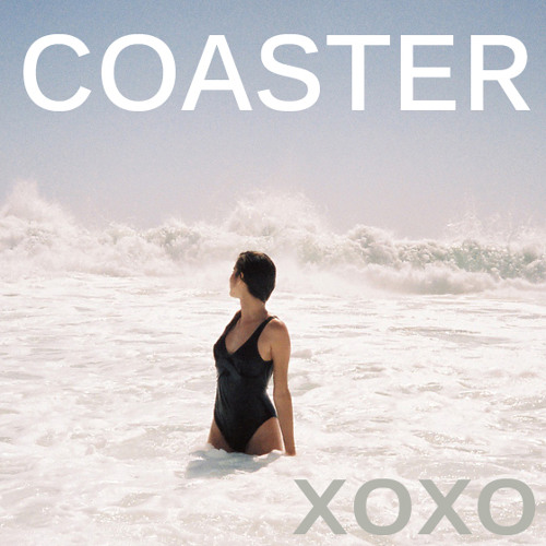 Coaster - XOXO