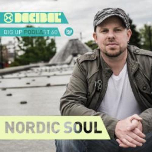 DecibelFestival2012 mixed by NordicSoul