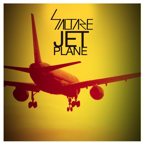 John Denver - Jetplane (Saltare Remix)