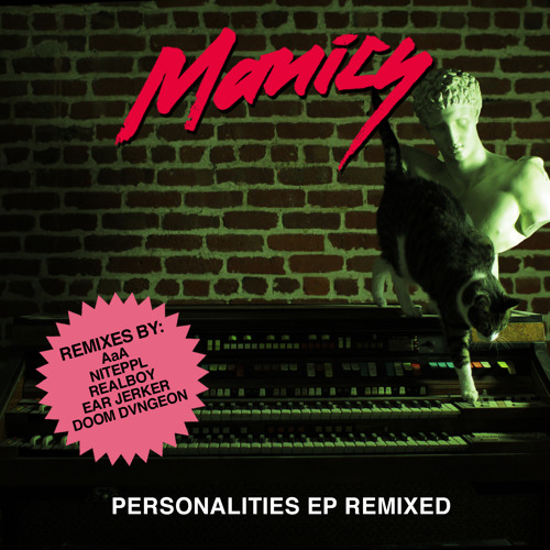 Manics - Split (AaA remix)