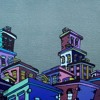 Stevie Wonder - Living for the City (Wally D Rmx)