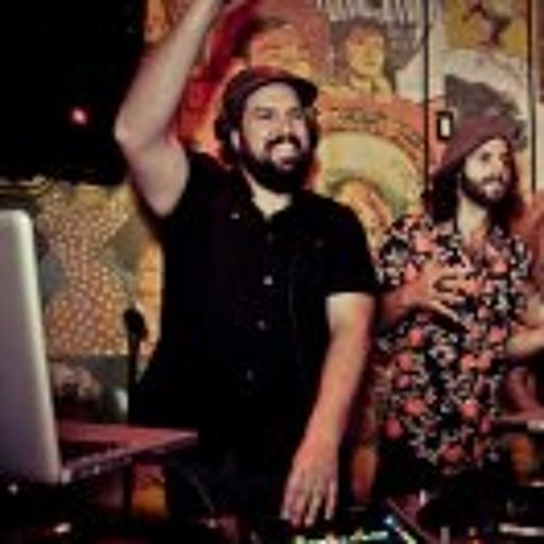 AFROLICIOUS DJS AT SUBSUELO IN LA