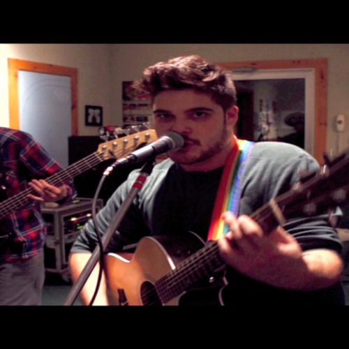 Ride It, My Pony (Ginuwine Cover)