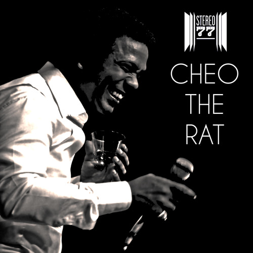 Cheo The Rat (A Stereo 77 Ricanstruction)