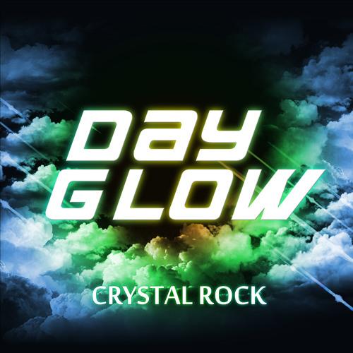 Crystal Rock - Day Glow (Kishin vs. Aron & Zsolt Preview)