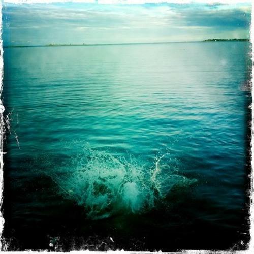 On the cliffs of Atlantis