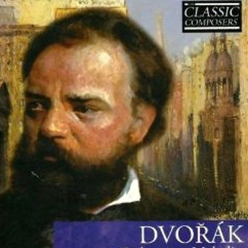 Dvořák, A. - Melodies Steal Into my Heart